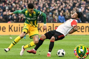 Join TheHagueOnLine  to watch ADO Den Haag vs AZ @ Cars Jeans Stadion