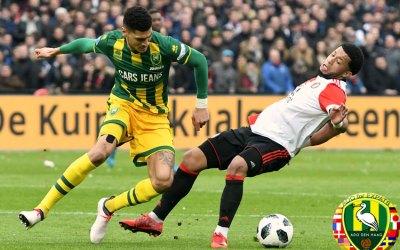 Join TheHagueOnLine  to watch ADO Den Haag vs AZ
