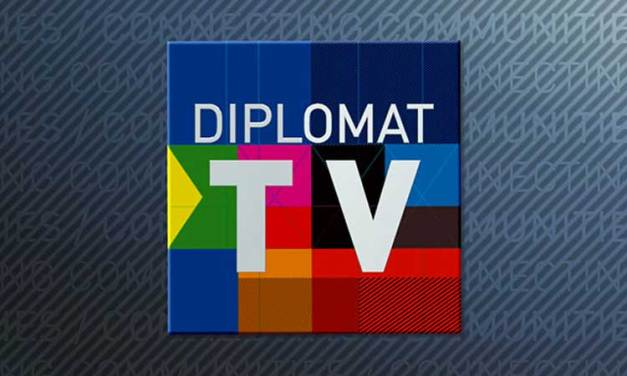 Diplomat TV shows multicultural participation at the Fair