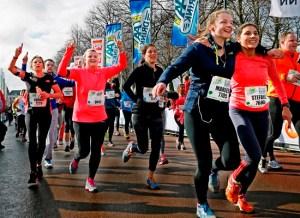 The Hague CPC Half Marathon 2018 @ Malieveld