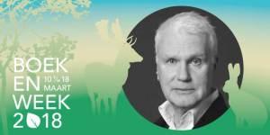 Boekenweek 2018: A week of authors in Paagman @ Paagman