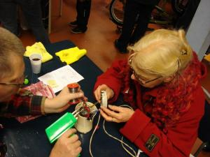 Repair Cafe—Repair your broken goods, for free! @ Betje