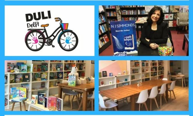 Creative Writing Courses in Delft