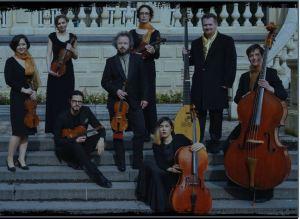 "Baroque & Beyond -  ""Il grosso mogul"" @  Oud-Katholieke Kerk, Juffrouw Idastraat 7, The Hague"