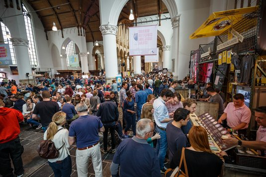 Dutch Beer Tasting Festival