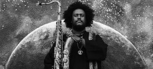 KAMASI WASHINGTON @ Paard @ Paard