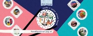Joy Sushi Festival @ Westbroekpark