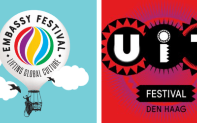 Cultural Weekend with Embassy Festival and Uit Festival Den Haag 2018