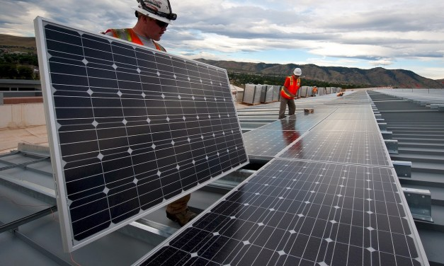Over 4000 Zuid-Holland Residents Opt in for Solar Panels