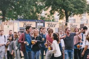 HOP Rotterdam Beer Festival