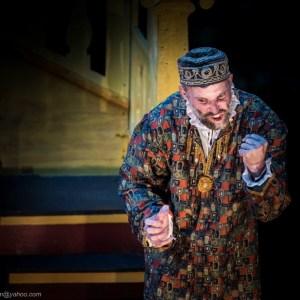 English Theatre: The Merchant Of Venice @ Raadhuis de Paauw