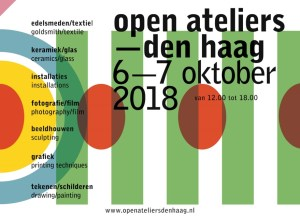 Open Ateliers Den Haag