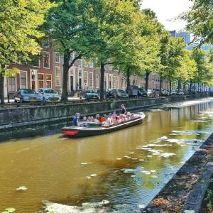 Experience the Golden Age with Ooievaart Den Haag