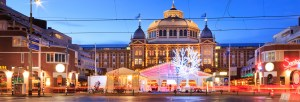 Cool Events Scheveningen - Ice Rink and More!