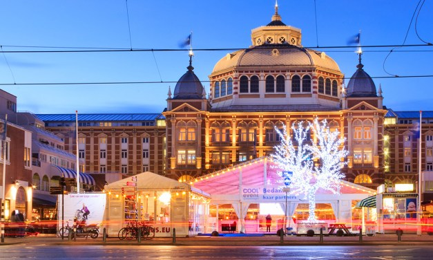 Cool Events Scheveningen – Ice Rink and More!