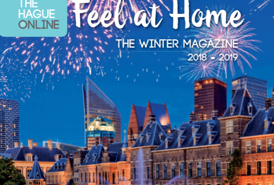 Feel at Home Winter Magazine is out now