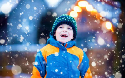 This Winter Holiday: Festive and Snow-themed Day Camps by Zein International Childcare
