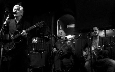 Dubious Blues with Katvanger