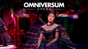 Opera at Omniversum - Tchaikovsky, Verde and more!