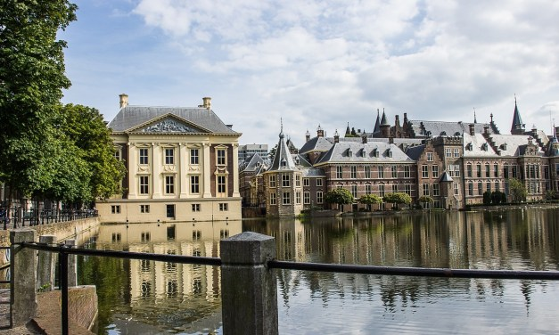 The Hague Ranks 3rd in the World for Liveability