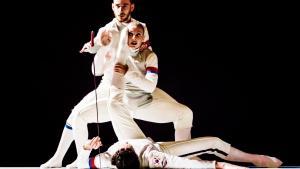 Pas de Deux | Scapino Ballet Rotterdam & Michiel Borstlap