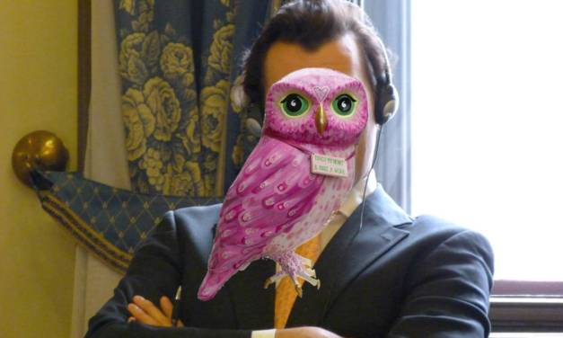 Dutch News Podcast: The Owls Are Not What They Seem Edition