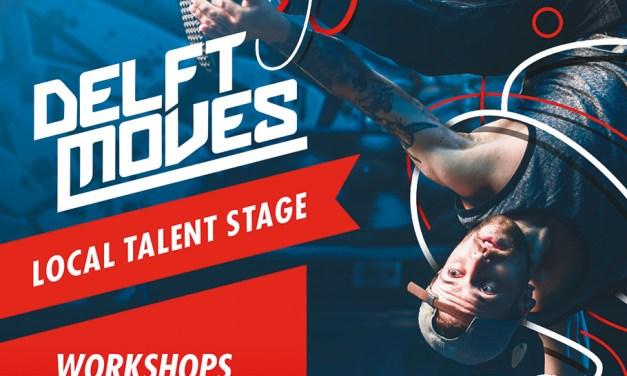 Delft Moves Festival