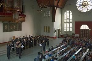 Traditional Balkan Music from Yoik Choir