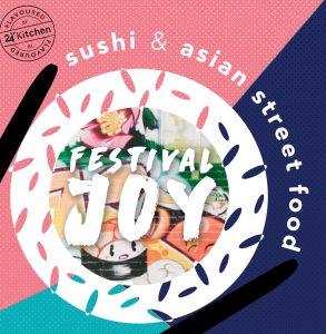 JOY Asian Street Food Festival