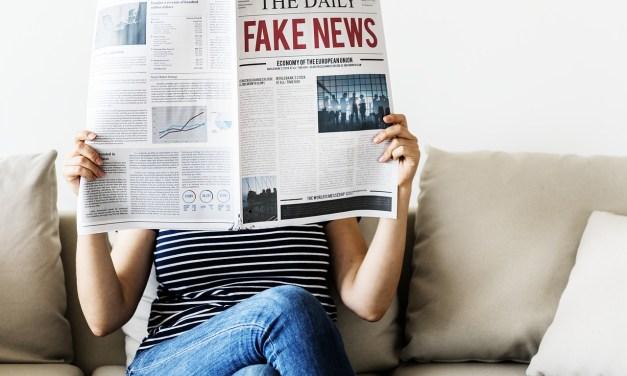 ECP Offers 'Anti Fake News' Workshops for Schoolchildren