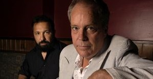 Dan Stuart & Don Antonio Gramentieri @ Acoustic Alley