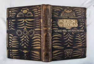 Exhibition: The Art Nouveau Book Binding @ Museum Meermanno
