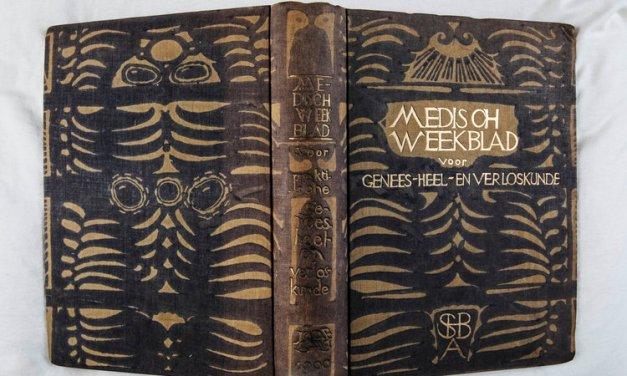 Explore Art Nouveau Book Design at Museum Meermanno