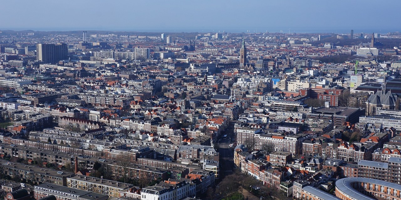 The Hague Gets an 'A' for its Climate Change Policies
