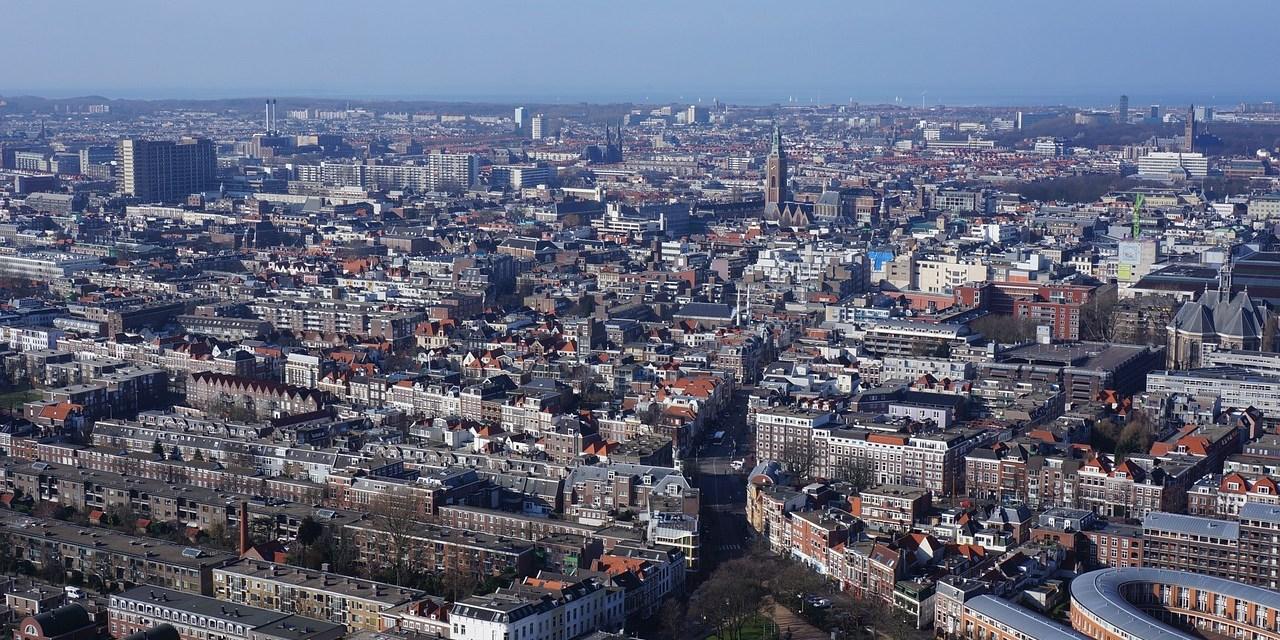 The Hague's International Zone Grows Again