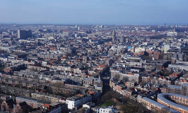 Population Growth Looks Positive for The Hague and Surrounds
