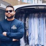 Mr. Timesaver : Your on demand dry cleaning and laundry delivery service