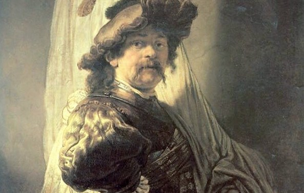 Rijksmuseum May Pay €165m for Rembrandt currently Kept in France
