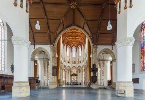 Grote Kerk Open Days