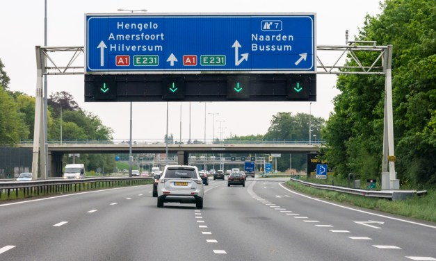 Road Pricing Being Pushed Again by Motoring Organisations