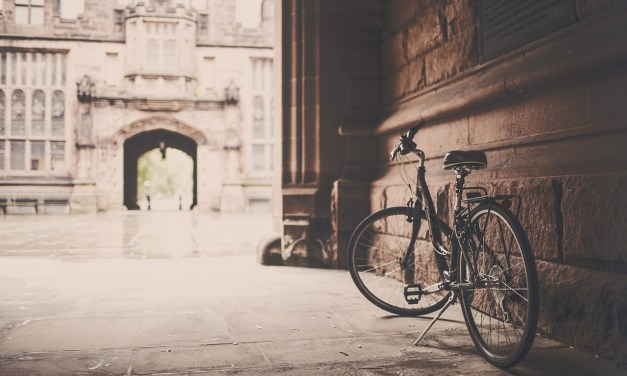 5 Bike-Friendly Cities in Europe