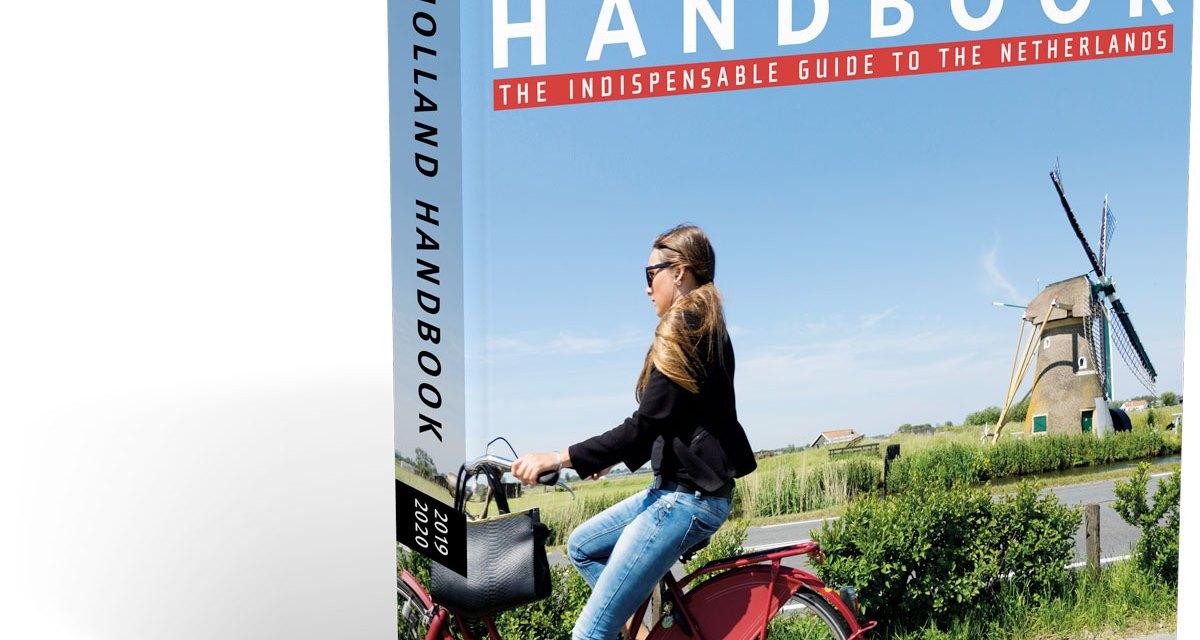 The Holland Handbook 2019-2020