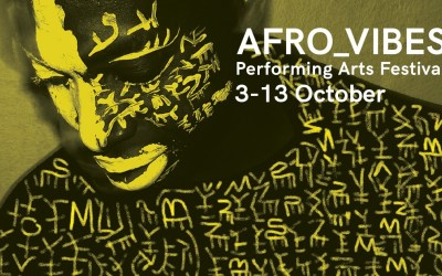 Afrovibes Festival 2019