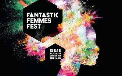 Fantastic Femmes Festival 2019