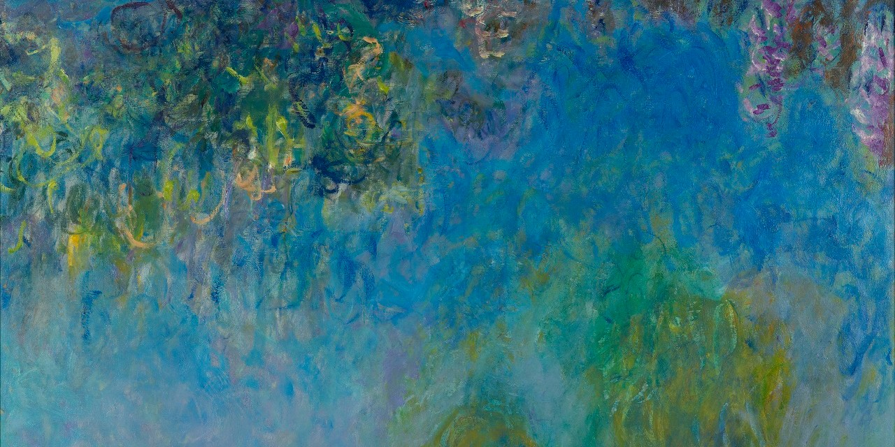 """Must see: """"Monet – The Garden Paintings"""" at The Hague's Kunstmuseum"""