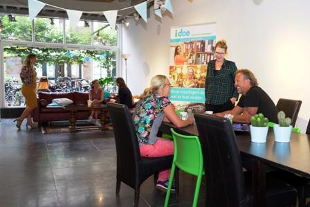 Workshop: Volunteering in the Leiden Region