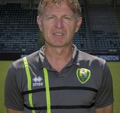 Groenendijk Resigns from ADO