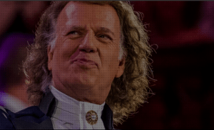 Andre Rieu's New Year Concert