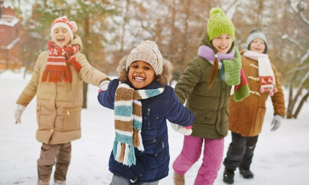 Need care during the winter school break? Discover the festive and snow-themed Day Camps by Zein International Childcare