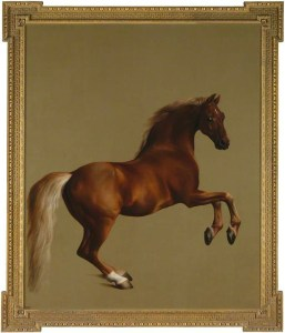George Stubbs: The Man, The Horse, The Obsession